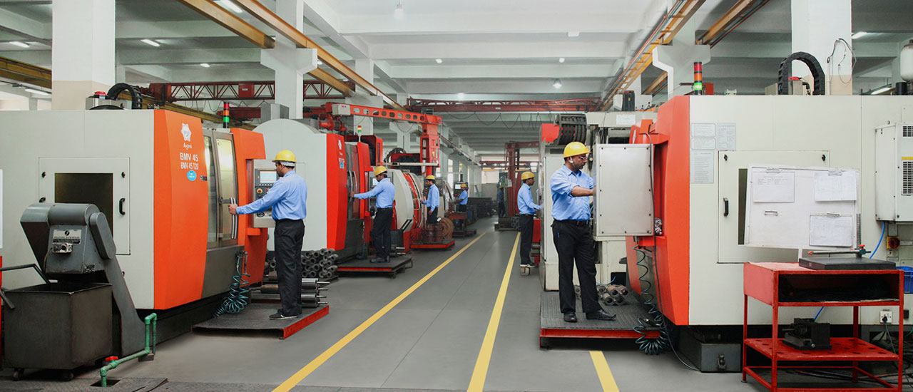 Blower Manufacturers in India